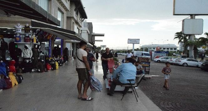 Turizm hareketlendi, Kundu turizm esnafı normale dönmeye başladı