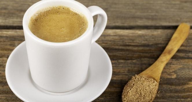 'Amerikalılar ve Starbucks, kahve dükkanları için Osmanlı Sultanı I. Selim'e teşekkür etmeli'