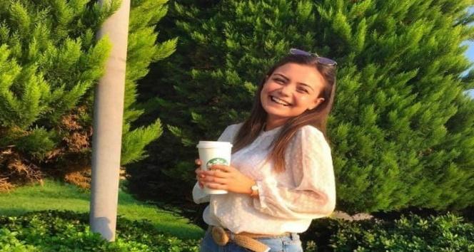 Antalya'nın Alanya ilçesinde Otomobil ile çarpışan motosiklette genç kız öldü