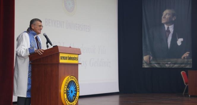 Beykent Üniversitesi 2020-2021 Akademik Yıl açılışını gerçekleştirdi