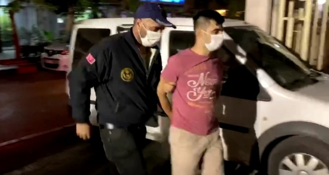 İzmir merkezli FETÖ operasyonu! 89 şüpheli gözaltına alındı