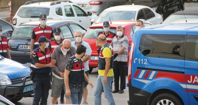 Bodrum'da sahte içkiden 1 kişi tutuklandı