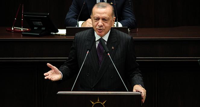 Cumhurbaşkanı Erdoğan: (Kılıçdaroğlunun militan çıkışı) Herkes davasını açmalı