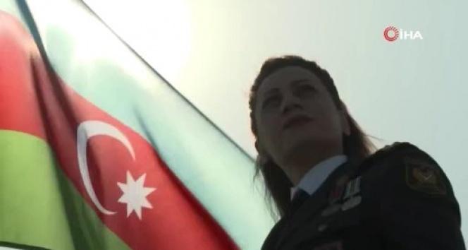 "MSB'den ""Can Azerbaycan"" klibi"