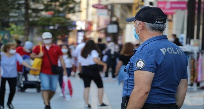 """çişleri Bakanlığı, 81 il valiliğine """"Korona Virüs Salgını"""" konulu ek genelge gönderdi"""