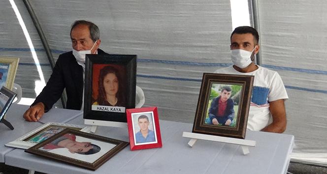 HDP önündeki annelerin çığlığı diğer aileleri de harekete geçirdi