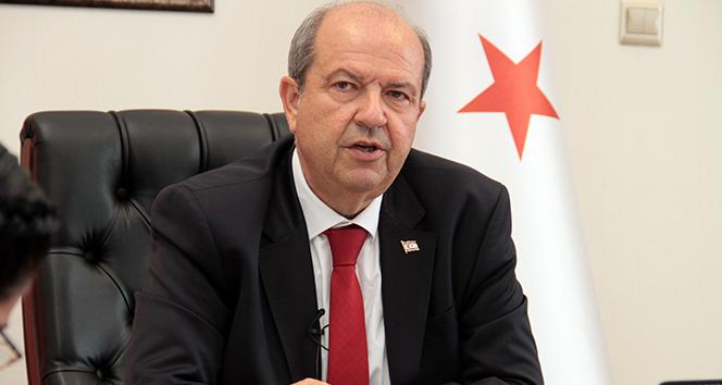 Resmi olmayan sonuçlara göre Ersin Tatar KKTC'nin yeni Cumhurbaşkanı seçildi