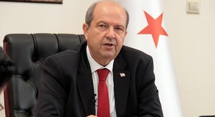 Resmi olmayan sonuçlara göre Ersin Tatar KKTCnin yeni Cumhurbaşkanı seçildi