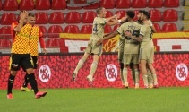 ÖZET İZLE| Göztepe 2-3 Fenerbahçe Maç Özeti ve Golleri İzle| Göztepe FB Maç Kaç Kaç Bitti