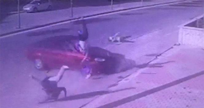 Baba ve oğlunun ölümüne neden olan sürücü tutuklandı