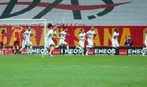 ÖZET İZLE| Galatasaray 1-2 Alanyaspor Maç Özeti ve Golleri İzle| GS Alanya Kaç Kaç Bitti