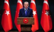 Cumhurbaşkanı Erdoğan: '5. ve 9. sınıflarda yüz yüze eğitim 2 Kasım'da'