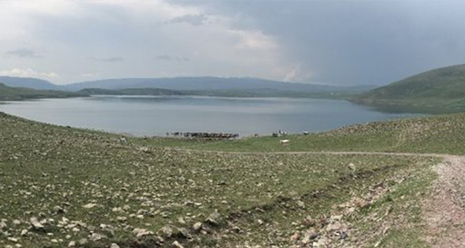 Aygır Gölü doğal sit alanı olarak tescillendi