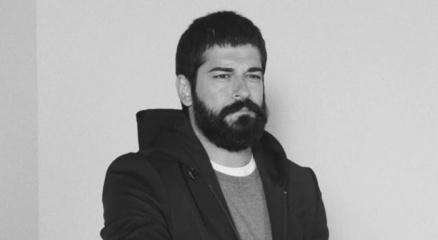 Burak Özçivit: 'Yıldız deyince aklıma Karan geliyor'