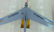 Azerbaycan 'İti Kovan' ın seri üretimine geçti