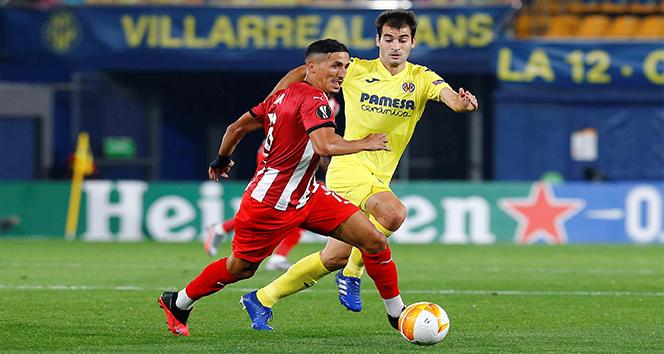 ÖZET İZLE| Villarreal 5-3 Sivasspor Maç Özeti ve Golleri İzle