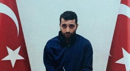 Kayseride 15 askerin şehit olduğu saldırının faili terörist Kuzey Irakta yakalandı