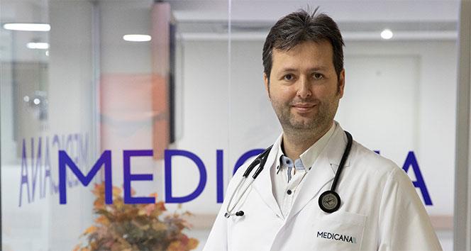 'Kalp ve damar sistemi hastalığı olan kişilerde Covid-19 enfeksiyonu daha ağır seyrediyor'