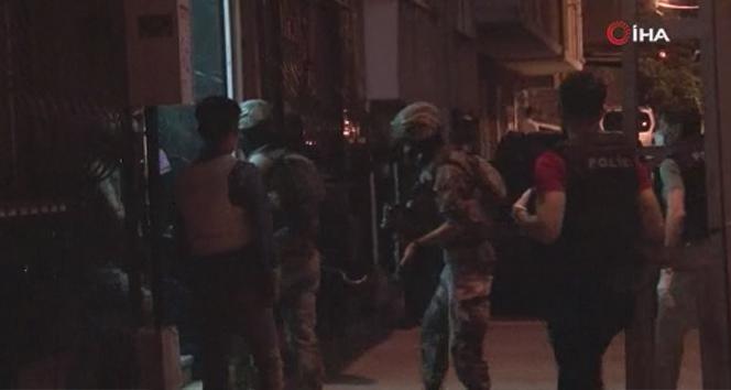İstanbul'da DEAŞ'a son 10 ayda 153 operasyon