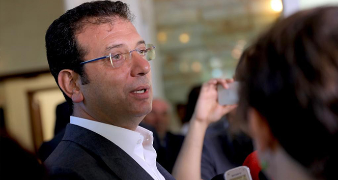 İBB Başkanı Ekrem İmamoğlu'nun korona virüse yakalandığı açıklandı