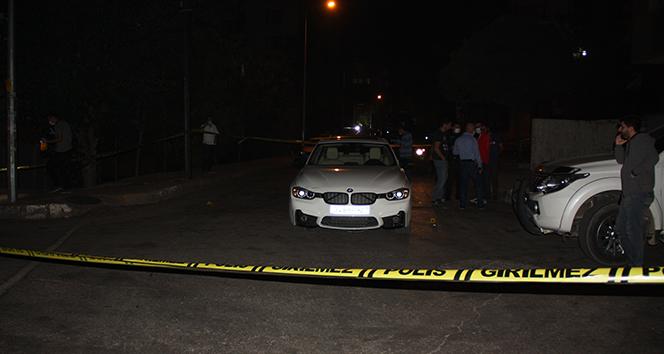 Diyarbakır'da boşanma tartışması kanlı bitti