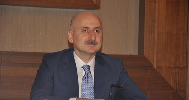 Bakan Karaismailoğlu: 'TÜRKSAT 5A'yı Kasım ayı sonunda uzaya gönderiyoruz'