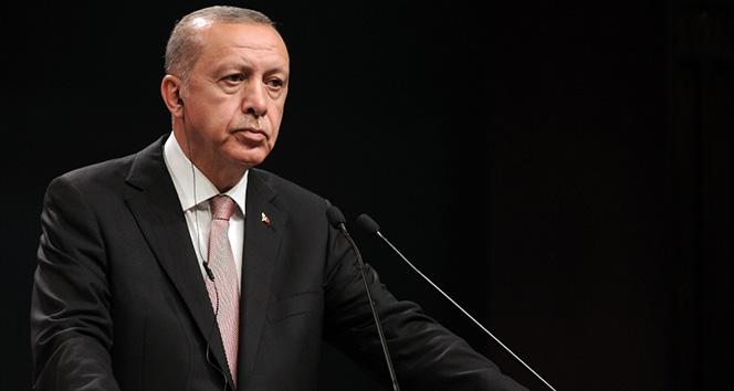 Cumhurbaşkanı Erdoğan'dan Charlie Hebdo dergisi yetkilileri hakkında suç duyurusu