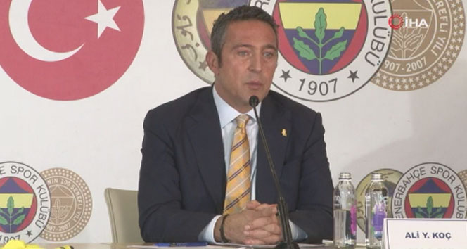 Ali Koç: 'Gökhan Gönül ayrıldığında içim parçalanmıştı'