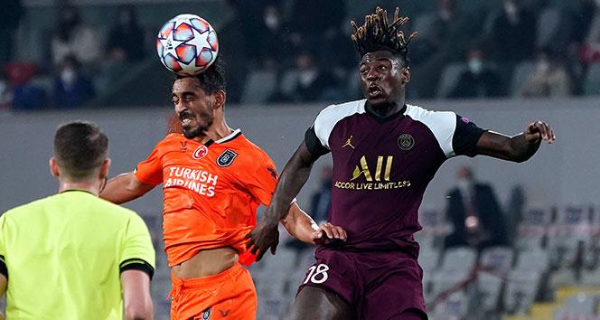 ÖZET İZLE  Başakşehir 0-2 PSG Maç Özeti ve Golleri İzle
