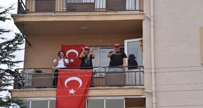 Bilecik'te Cumhuriyet Bayramı coşkusu