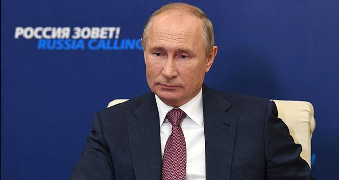 Putin: 'Dağlık Karabağ müzakerelerinde Türkiye de olmalı'