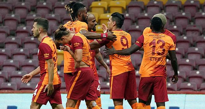 Galatasaray'da 1 futbolcunun korona virüs testi pozitif çıktı