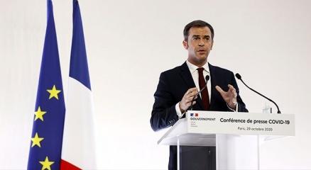 Fransada sokağa çıkma yasağının detayları açıklandı