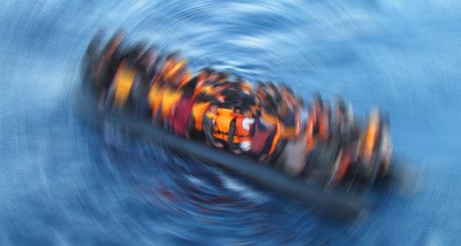 Senegal açıklarında mülteci teknesi battı: 140 ölü
