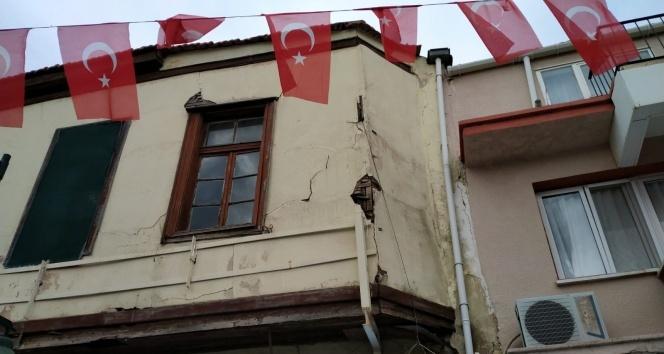 Bakan Soylu'dan İzmir depremine ilişkin ilk açıklama