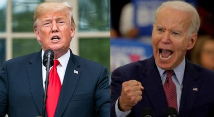 ABDde Başkanlık seçimlerinde yarış kıyasıya devam ediyor