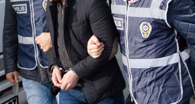 Ankara'da FETÖ operasyonu: 44 kişi hakkında gözaltı kararı