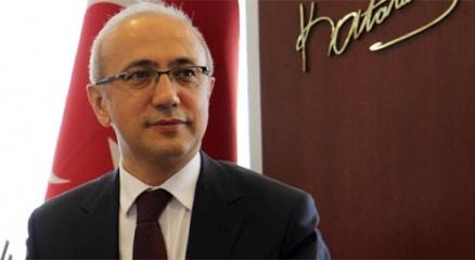 Yeni Hazine ve Maliye Bakanı Lütfi Elvan kimdir?