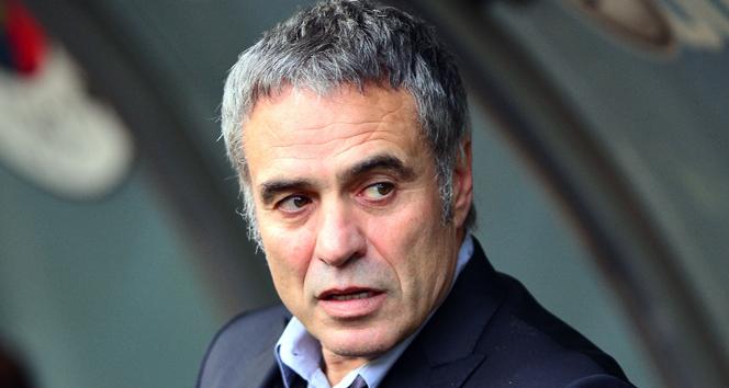 Antalyaspor Ersun Yanal ile anlaştı