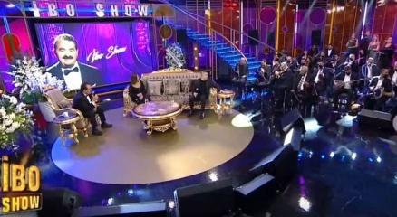 İbo Show 9 yıl aradan sonra ekranlara geri döndü