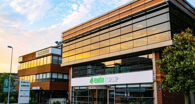 Eminevim'den MÜSİAD EXPO 2020 Fuarı'na destek