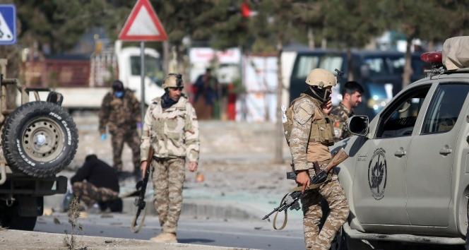 Kabil'de roketli saldırı: 3 ölü, 11 yaralı