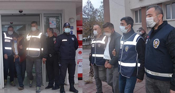 Yaşlı kadını 600 TL parası ve 1 çuval fındık için öldürmüşler! Makbule Sarı cinayetinde flaş gelişme