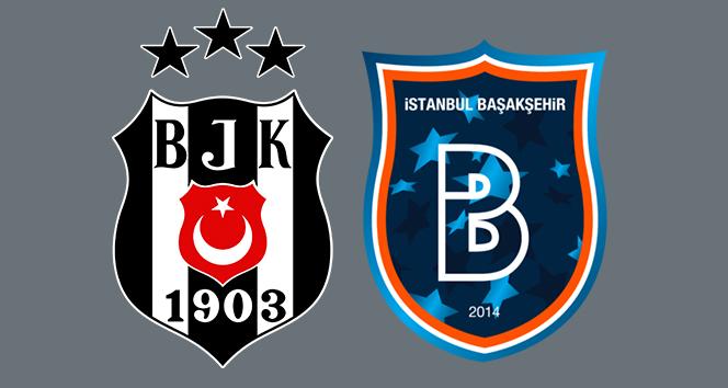 Beşiktaş Başakşehir Canlı İzle| BJK Başakşehir Canlı Skor Maç Kaç Kaç