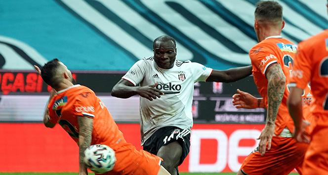 Başakşehir, Beşiktaş'ta 10 yıldır kazanamıyor