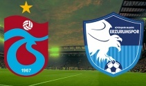 Trabzonspor Erzurumspor Canlı İzle | TS Erzurum ilk 11'ler | TS Erzurumspor saat kaçta hangi kanalda