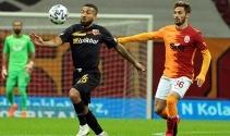 ÖZET İZLE| Galatasaray 1-1 Kayserispor Maç Özeti ve Golleri İzle