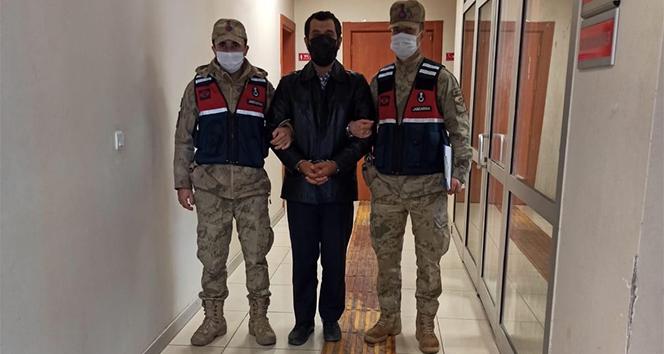 FETÖ'nün finans uzmanı Gaziantep'te yakalandı