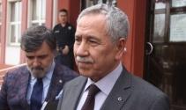 Bülent Arınç YİK üyeliğinden istifa etti