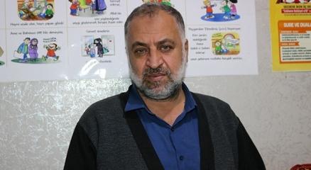 6-8 Ekim olayı mağdurlarından Bülent Arınçın istifasına ilk yorum